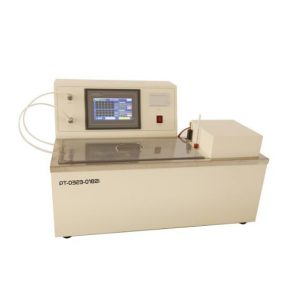 PT-D323-018ZI Saturated Vapor Pressure Tester (Full Automatic Type)