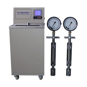PT-D323-8017 Vapor Pressure Tester (Reid Method)