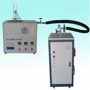 PT-D381-1010E Existent Gum Bath Tester (Air and Steam Method), ASTM D381, jet fuel & motor gasoline