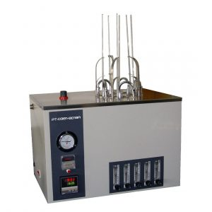 PT-D381-8019A Existent Gum Tester for Automotive Gasoline & Aviation Gasoline