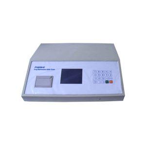 PT-D4294-01 X-ray Fluorescence Sulfur Content Analyzer for Petroleum & Oil