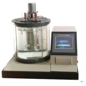 PT-D445-1884B Density Kinematic Viscosity-Index Tester-Petroleum Lubricating Oils