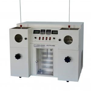 PT-D86-003DI Petroleum Product Distillation Tester, Double unit, Refrigeration low temperature