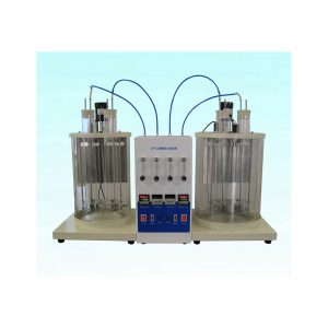 PT-D892-2005 Foaming Characteristic Tester for lubricating oil